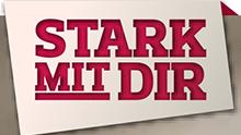 Die Mitglieder-Werbeaktion 2015: Stark mit Dir
