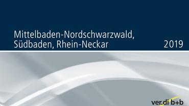 Seminare für Interessenvertretungen 2019 in Mittelbaden-Nordschwarzwald, Südbaden und Rhein-Neckar