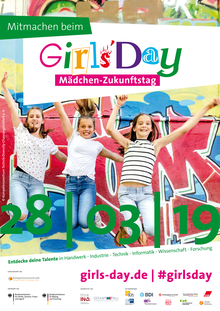 Girls' Day 2019