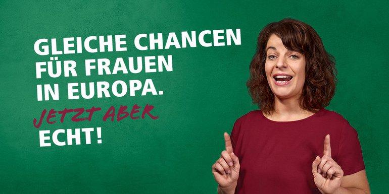 Europa. Jetzt aber richtig!