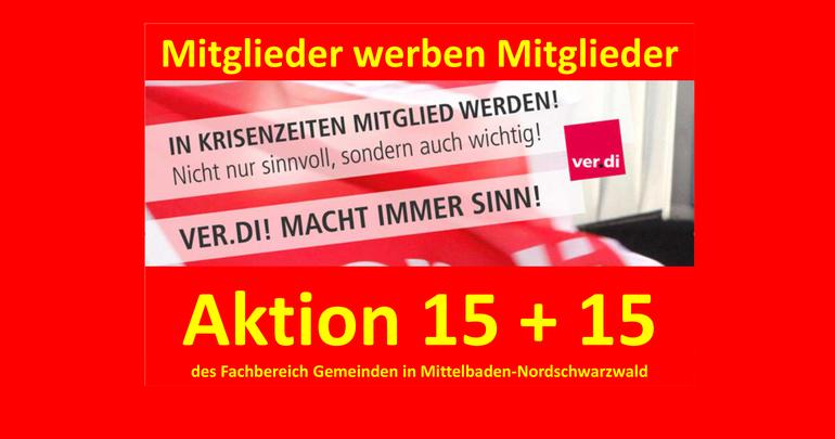Aktion 15+15